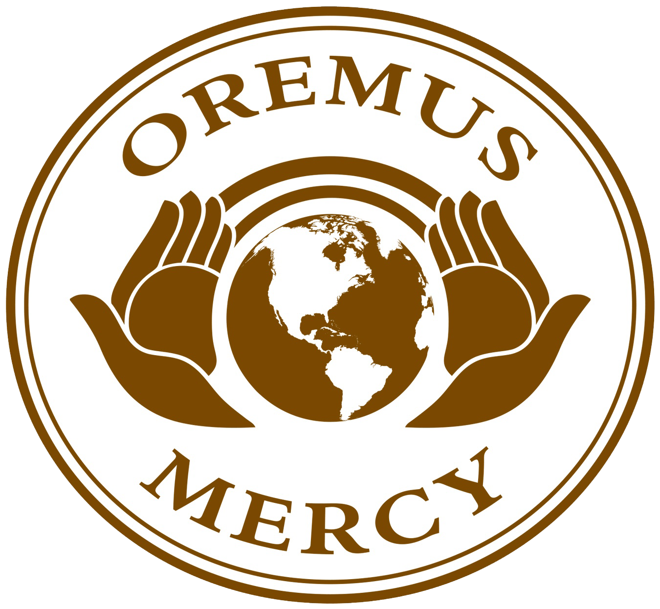 Reigning Mercy